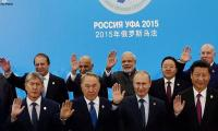 Pakistan, India edge closer to joining Russia-China security bloc