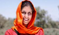 Detained British-Iranian woman linked to 2009 protests: Iran