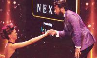 Deepika Padukone goes down on her knees for Fawad Khan