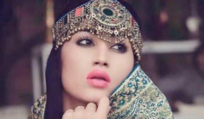 Qandeel demands security from Ch. Nisar after receiving death threats