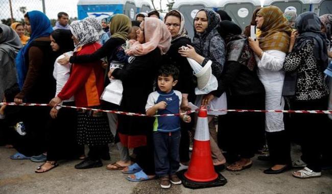 500 Afghan refugees deported before registration deadline expires
