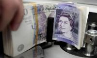 Pound tests new 31-year low vs dollar