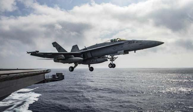 U.S. arms sales approvals on track to reach nearly $40 billion