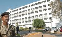 Violating human rights in occupied Kashmir is India's track record: FO