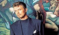 David Bowie´s private art collection to go on display and sale