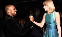 No shaking off Taylor Swift-Kanye West 'Famous' feud