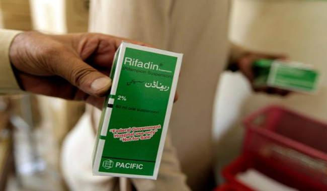 Pricing dispute hits supply of TB drugs in Pakistan