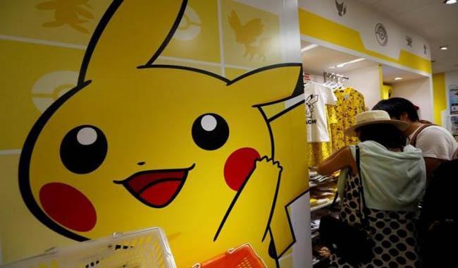 Top Saudi clerical body renews fatwa against Pokemon