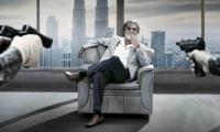 Rajinikanth takes over southern India ahead of 'Kabali' release