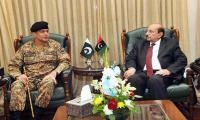 CM Sindh, Karachi Corps Commander discuss extension in Rangers' powers