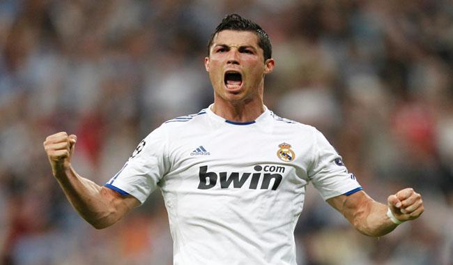 Ronaldo opens own