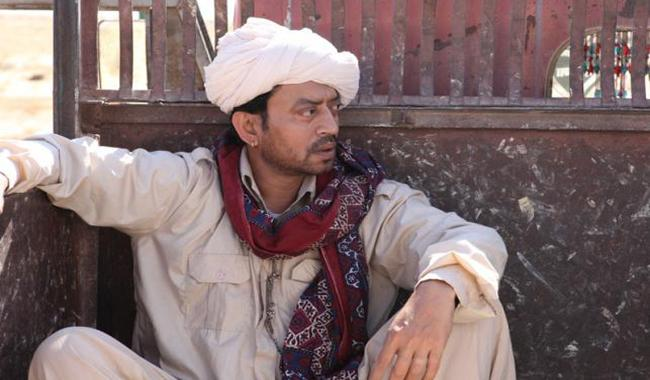 Irfan Khan is a man in 'Madaari' who lost everything