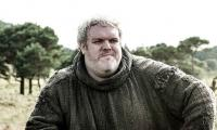 ´Game of Thrones´ cast tight-lipped at Comic-Con; Hodor steals spotlight