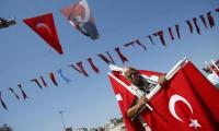 Turkey ruling, opposition parties to rally together after coup