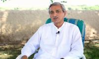 Imran tasks Tareen to pacify disgruntled PTI members