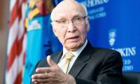 Only Kashmiris have the right to decide their future: Sartaj Aziz