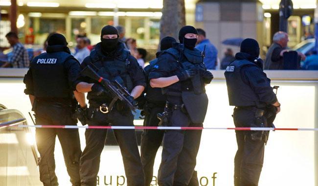 One dead, 10 injured in explosion near Nuremberg, Germany -police