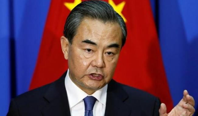 China says South Korea's THAAD anti-missile decision harms foundation of trust