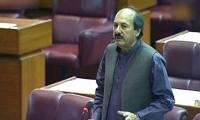 Khattak's statement is an admission of PTI's failure: Zahid Khan