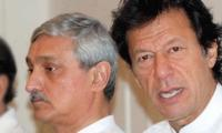 Disgruntled PTI members refuse to negotiate with Tareen