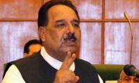 Bilawal demands resignation of Chaudhry Abdul Majeed