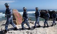 China sets up South China Sea environment protection fund