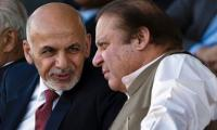 Nawaz telephones Ashraf Ghani, expresses sorrow over Kabul attack