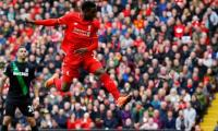 Liverpool's Origi ready to fight for first-team spot