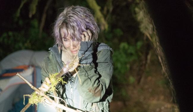 Secret 'Blair Witch' sequel unveiled at Comic-Con