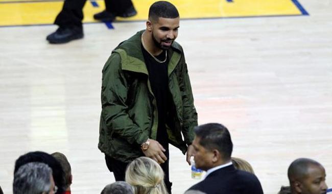 Streaming activity helps keep Drake's 'Views' atop Billboard 200
