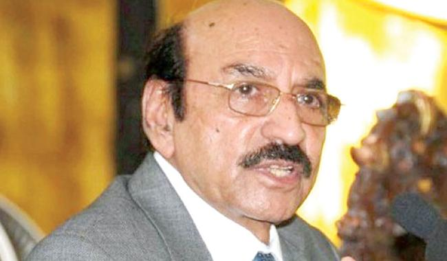 No conflict within PPP: Qaim Ali Shah