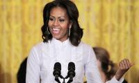 Michelle Obama says Clinton ´one person´ qualified to be president