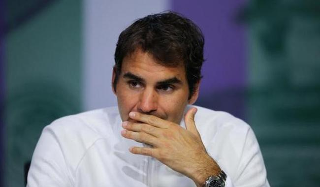 Federer to miss Olympics and rest of season with knee problem