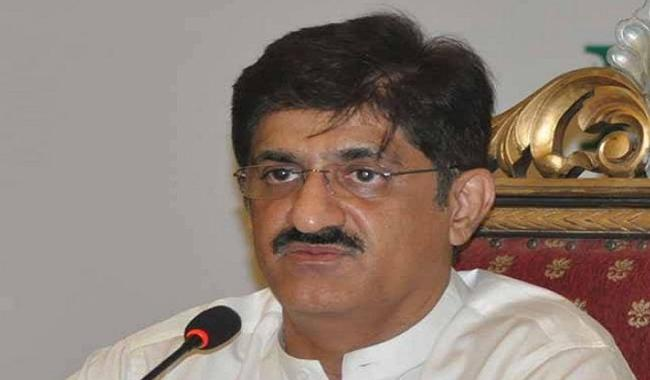 Murad faced with a host of daunting issues as new CM