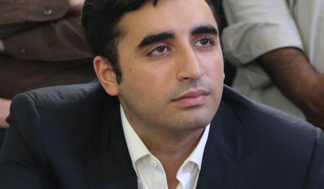 Bilawal takes notice of killing of Hindu youth in Ghotki