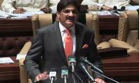 Bilawal nominates Murad Ali Shah as new chief minister of Sindh