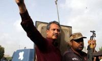 MQM dismisses allegations against Waseem Akhtar