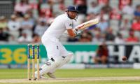 'Jonny be good' is motto for in-form Bairstow
