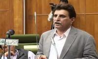 Raja Farooq Haider to be Azad Kashmir's new PM