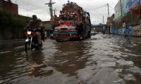 Rain wreaks havoc in Punjab, Khyber Pakhtunkhwa