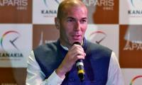 Rodriguez staying at Real, Pogba still a target: Zidane