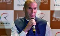 Rodriguez staying at Real, Pogba still a target: Zidane