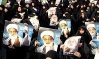 Bahrain Shi'ite cleric goes on trial for money laundering
