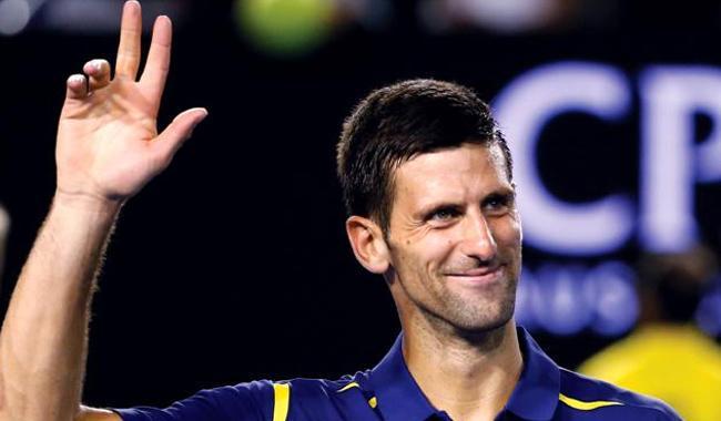 Djokovic survives test to reach third round in Toronto
