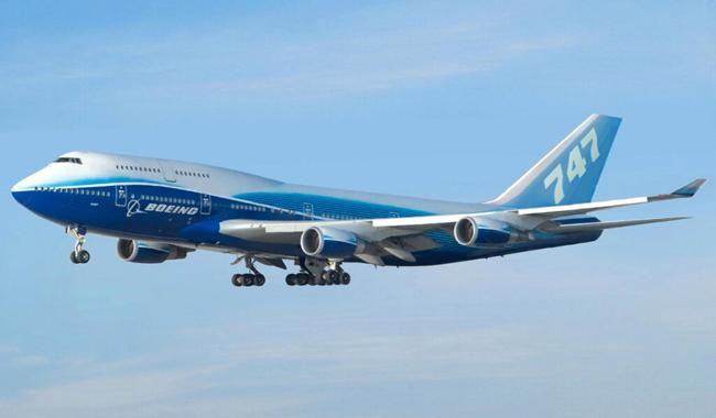 Boeing's iconic 747 era could come to an end