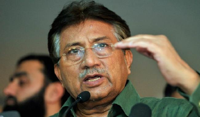 Court starts implementation on confiscating Musharraf's properties in Karachi