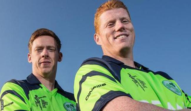 Ireland trio set for Pakistan return