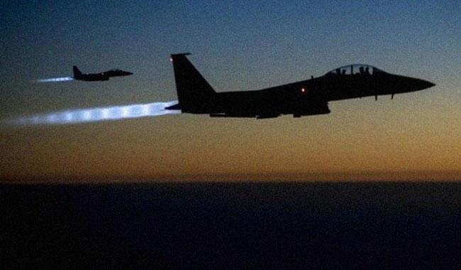 US military confirms 14 new civilian deaths in Iraq, Syria