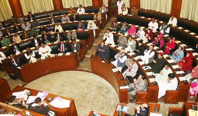 Sindh assembly to elect new CM today