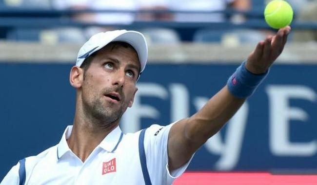 Djokovic stands between Murray and second gold